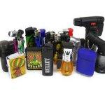 Feuerzeuge, Jetflames & Zubehör