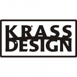 Krass Design Acrylbongs
