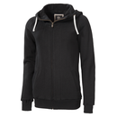 Ladies Zip Up Hoody, HHL
