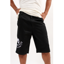 Mens Hoodlamb Shorts Sea Shepherd, Heringbone