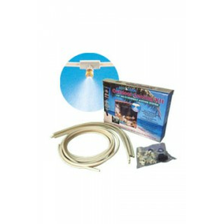 Mist and Cool, Outdoor Cooling Kit (8,5m, 6 Sprüher)