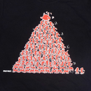 THTC Mens Tee, Pyramid of Power