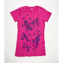 THTC Ladies Tee, Birdies
