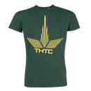 THTC Mens Tee, Abstract Logo