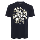 THTC Mens Tee, Just a Ride
