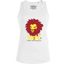 THTC Ladies Tank-Top, Chant down Babylon