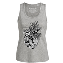 THTC Ladies Tank-Top, Love your roots