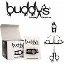 Buddies folding Scissors, faltbare Schere