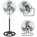 Ventilution Sturm3 Multifunktions-Ventilator, 45cm...
