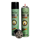 Black Leaf, Premium Butan Gas, 300ml